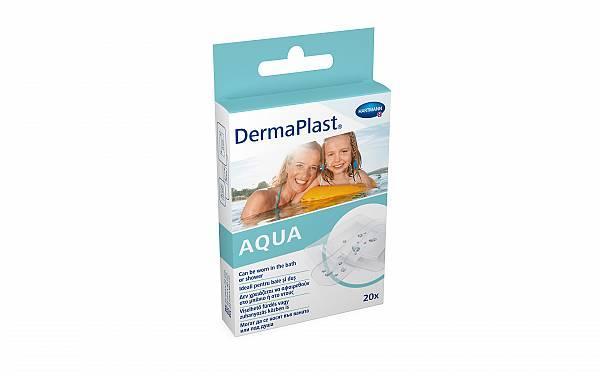 DermaPlast Aqua P20