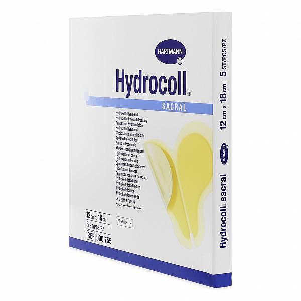 Hydrocoll SACRAL 12 x 18 cm