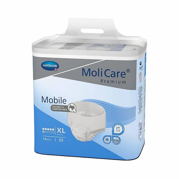MoliCare Premium Mobile 6 kapljica XL