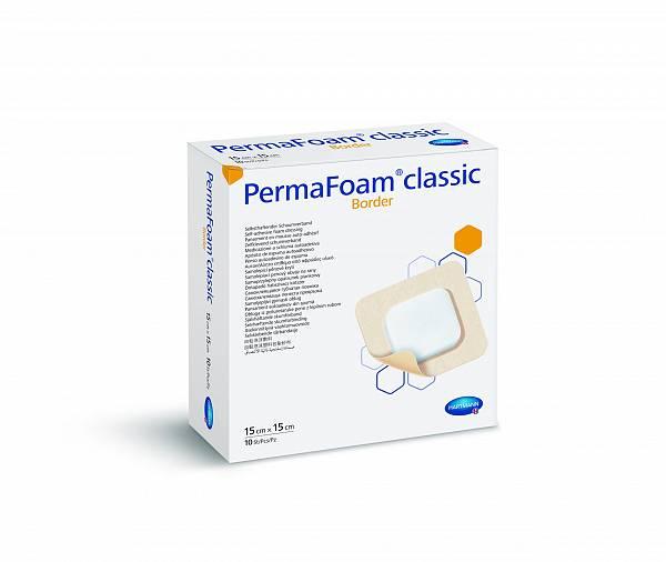 PermaFoam classic Border