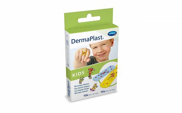 DermaPlast Kids P20