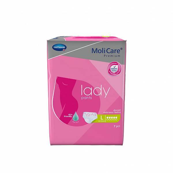 MoliCare Premium Lady Pants 5D L