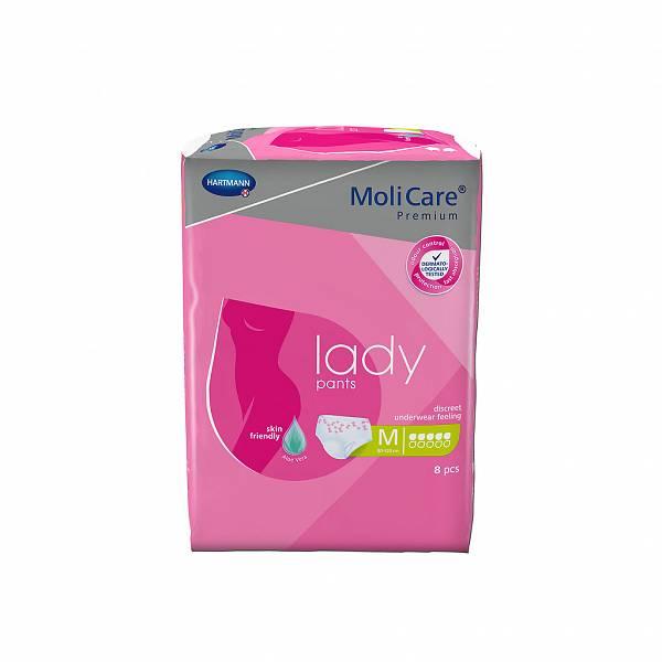 MoliCare Premium Lady Pants 5D M