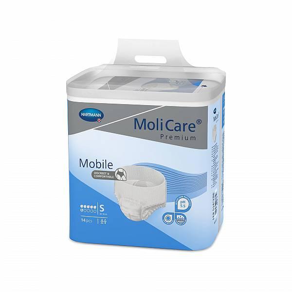 MoliCare Premium Mobile 6 kapljica S