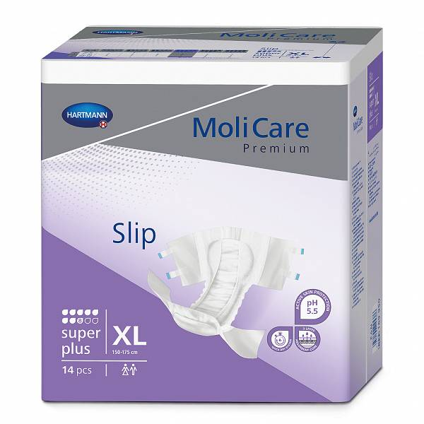 MoliCare Premium Slip super plus XL