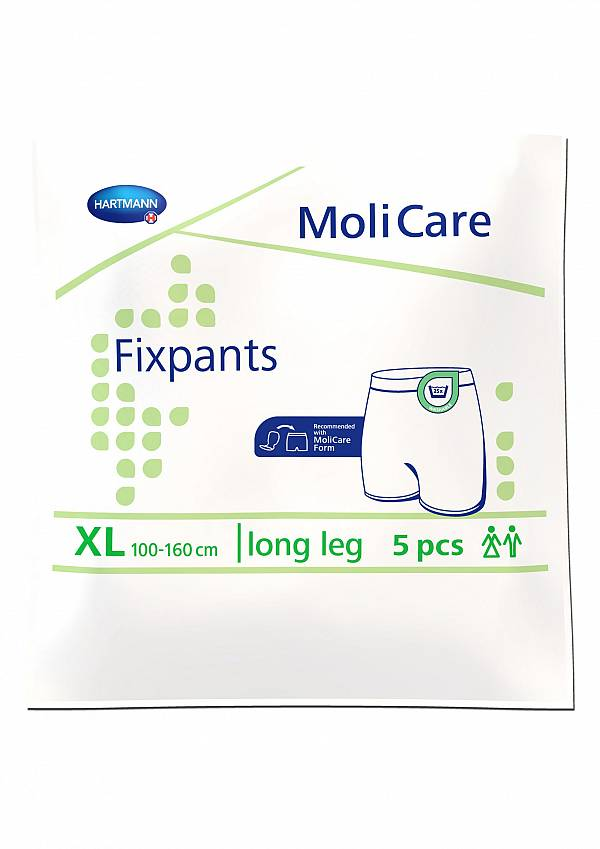 MoliCare Fixpants XL