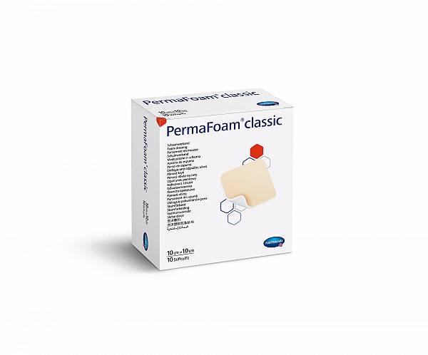 PermaFoam classic