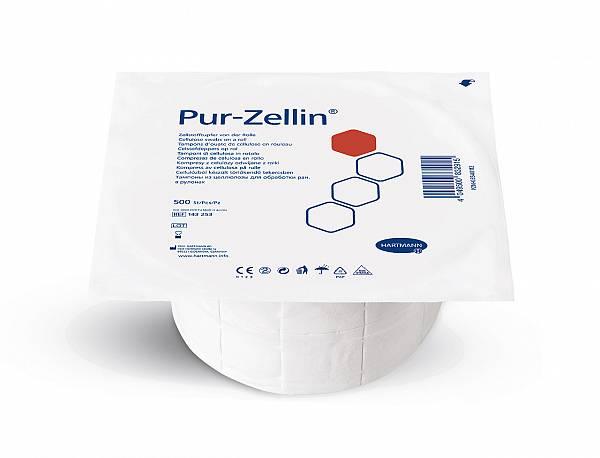 Pur-Zellin 4 x 5 cm