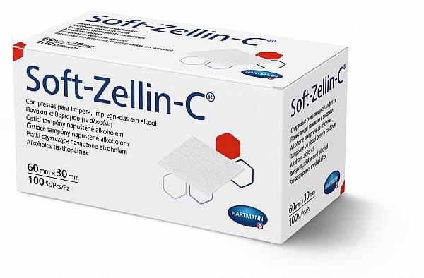 Soft-Zellin C