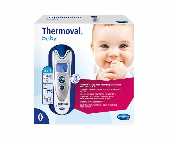 Thermoval®baby