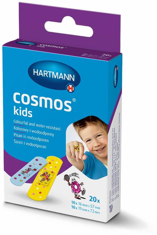 Cosmos kids