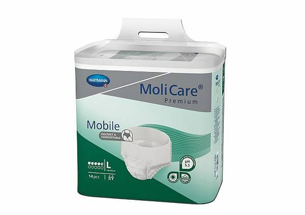MoliCare Premium Mobile 5d L P14