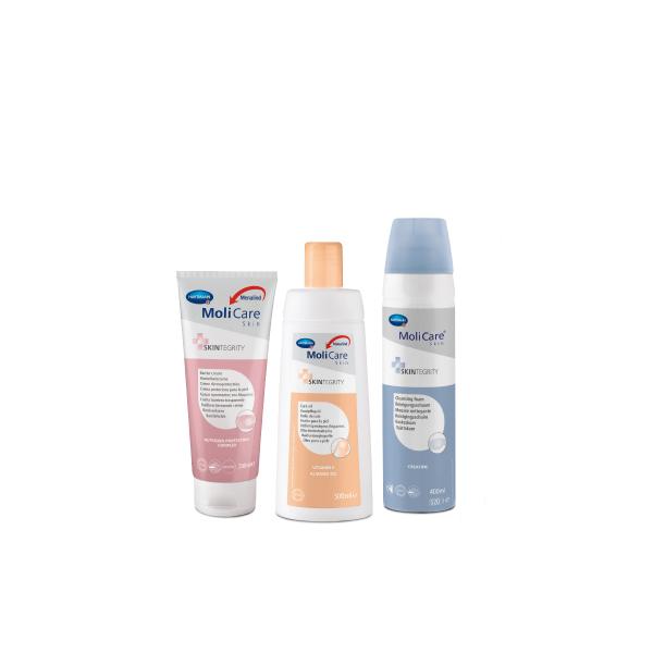 MoliCare® Skin paket